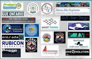 Some organizations affiliated with GUE.