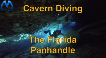 Cavern Diving the Florida Panhandle