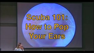 How to Pop Ears